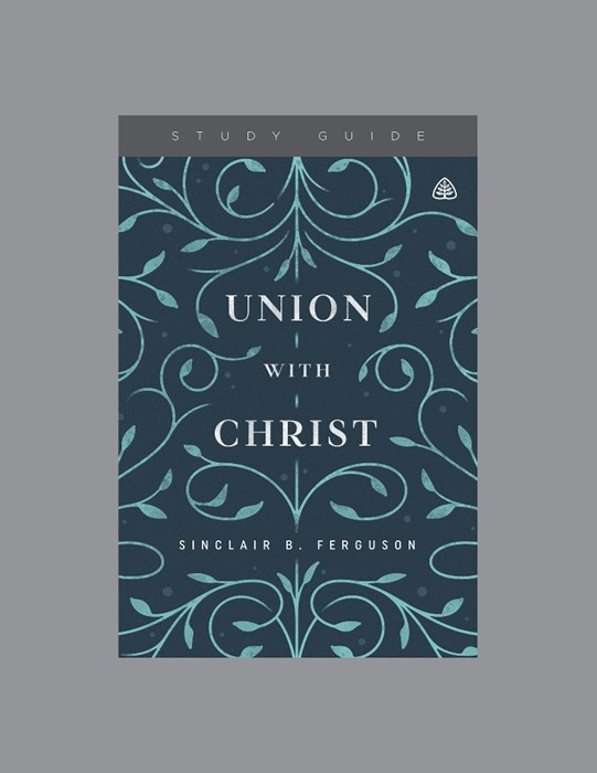 Union With Christ Study Guide (Paperback)
