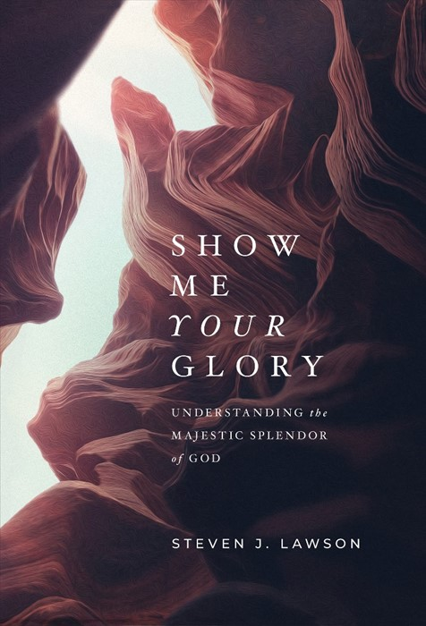 Show Me Your Glory (Hard Cover)