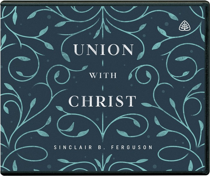 Union With Christ CD (CD-Audio)