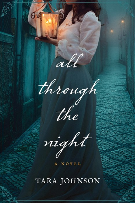 All Through the Night (Paperback)