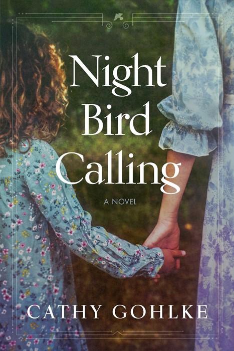 Night Bird Calling (Hard Cover)