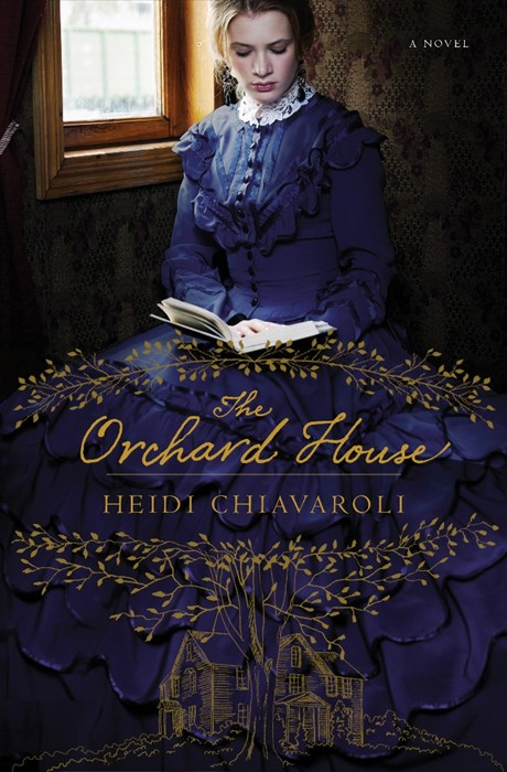 The Orchard House (Hard Cover)