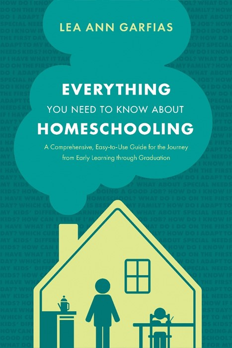 Everything You Need to Know about Homeschooling (Paperback)
