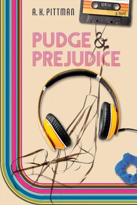 Pudge and Prejudice (Hard Cover)