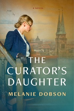 The Curator's Daughter (Paperback)