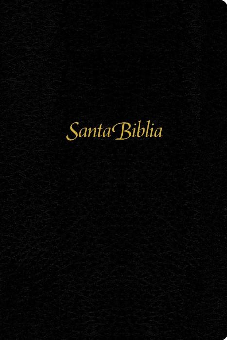 Santa Biblia NTV, Edición personal, letra grande (Letra Roja (Imitation Leather)