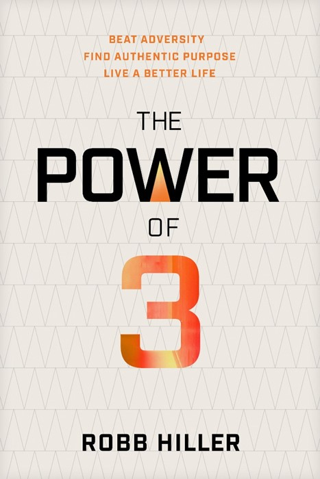 The Power of 3 (Hard Cover)