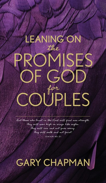 Leaning on the Promises of God for Couples (Paperback)