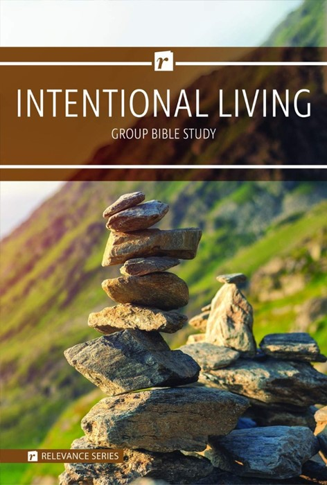 Intentional Living Group Bible Study (Paperback)