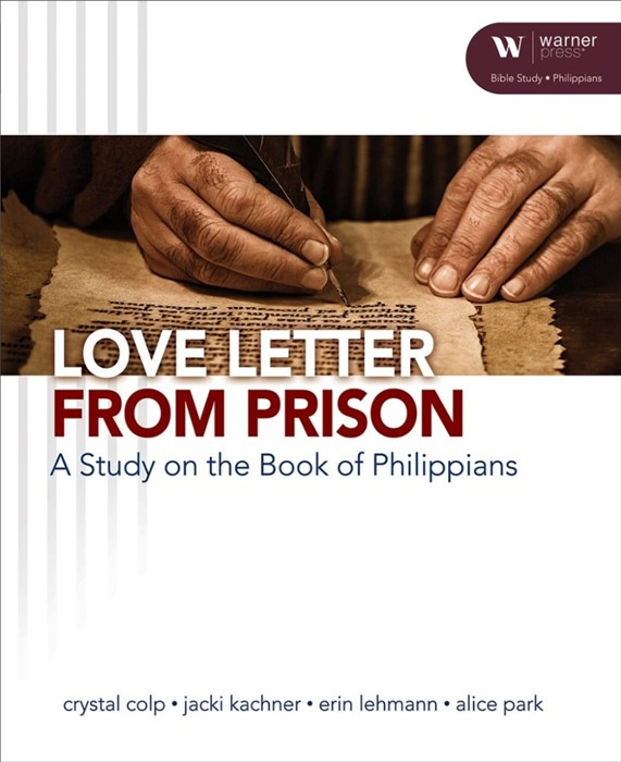 Love Letter from Prison (Paperback)