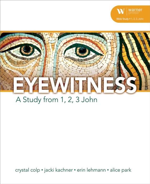 Eyewitness (Paperback)