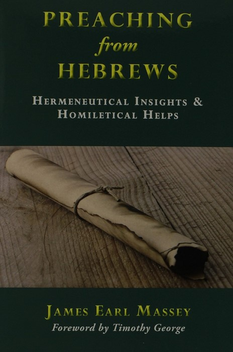 Preaching from Hebrews (Paperback)