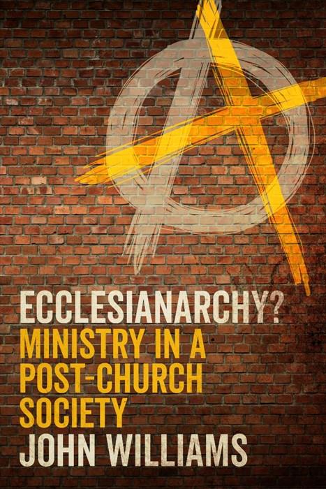 Ecclesianarchy (Paperback)
