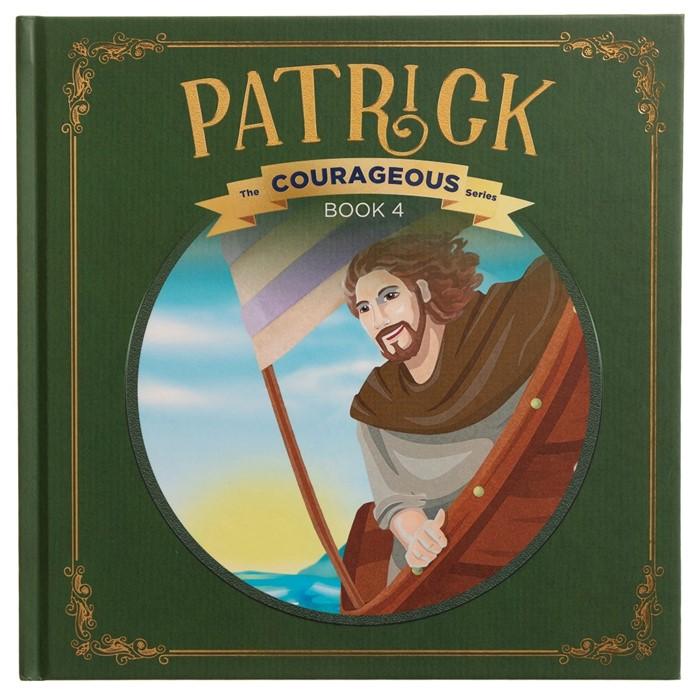 Patrick (Hard Cover)