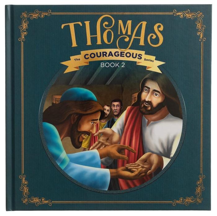 Thomas (Hard Cover)