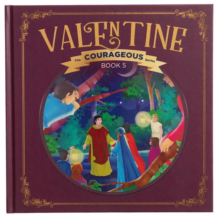 Valentine (Hard Cover)