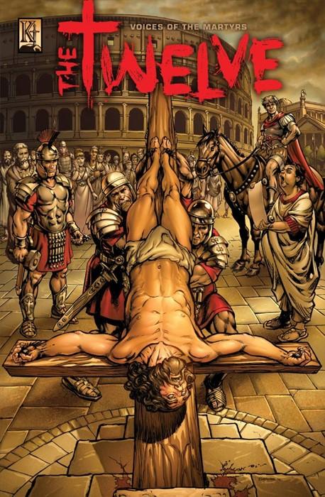 The Twelve (Paperback)