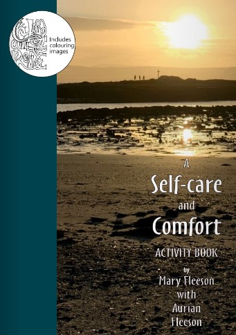 Self-Care and Comfort Activity Book (Paperback)