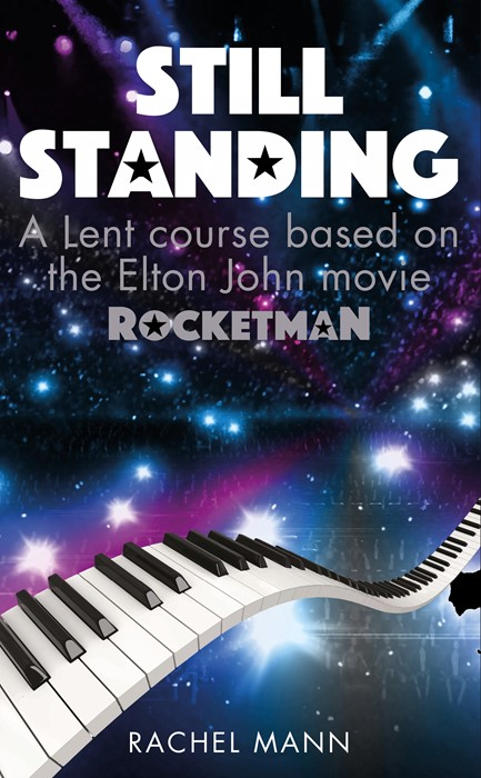 Still Standing (Paperback)
