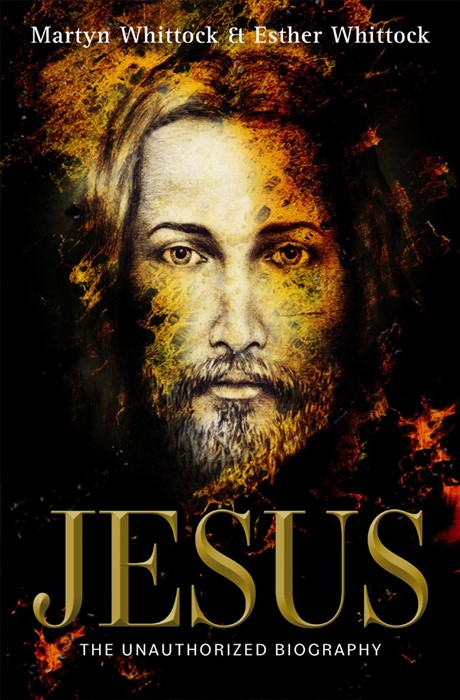Jesus: The Unauthorized Biography (Paperback)