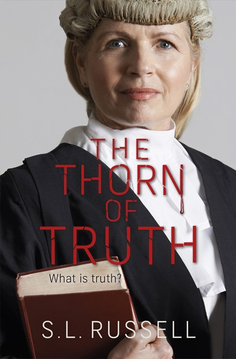 The Thorn of Truth (Paperback)