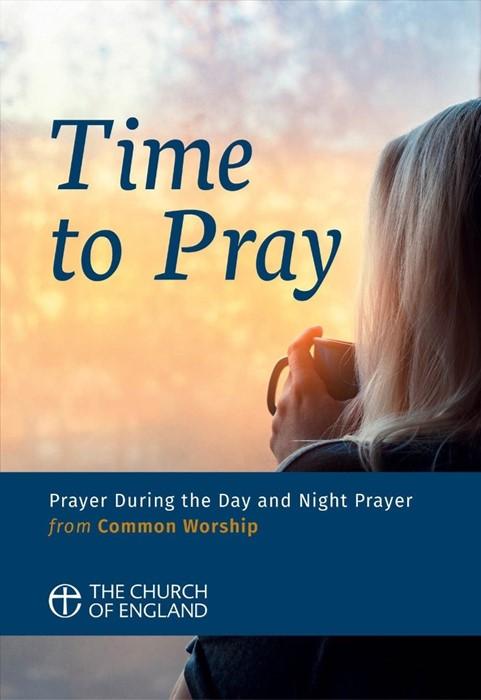 Time to Pray (Paperback)