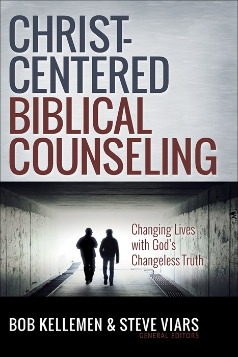 Christ-Centered Biblical Counselling (Hard Cover)