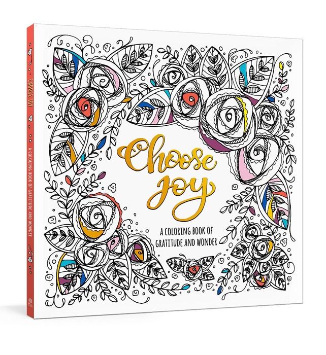 Choose Joy (Paperback)