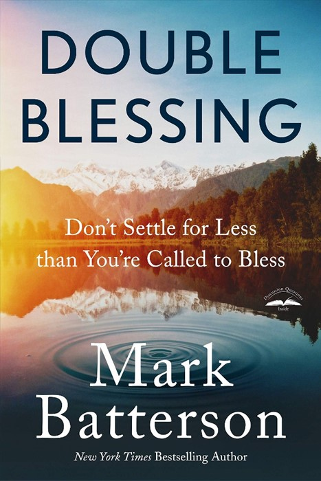 Double Blessing (Paperback)