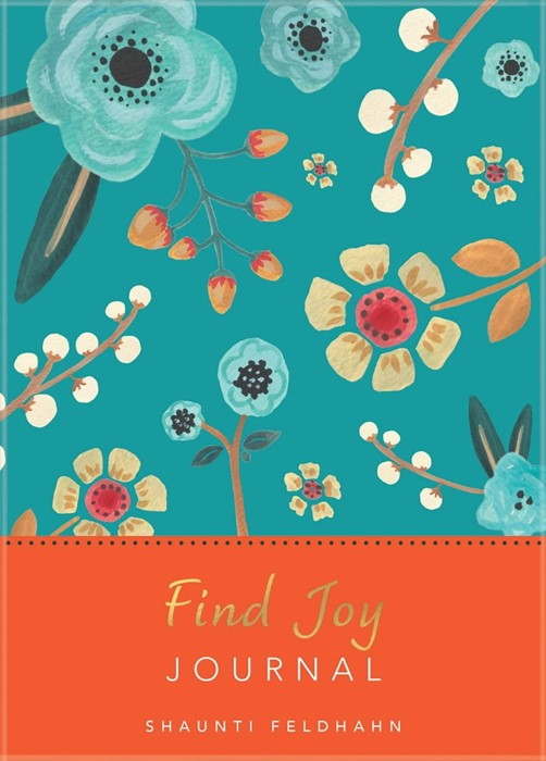 Find Joy Journal (Hard Cover)