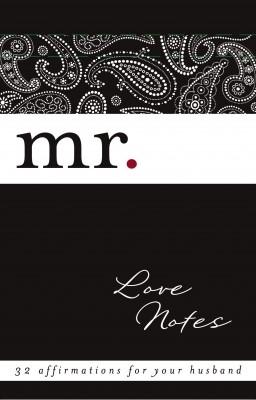 Love Notes: Mr. (Paperback)