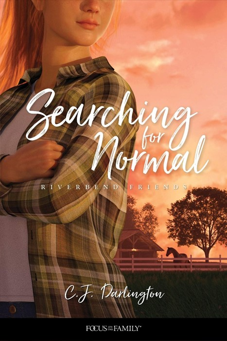 Searching for Normal (Paperback)