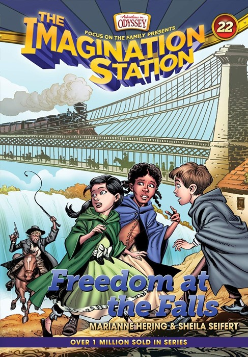 Freedom at the Falls (Paperback)