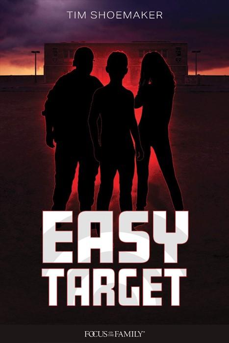 Easy Target (Paperback)