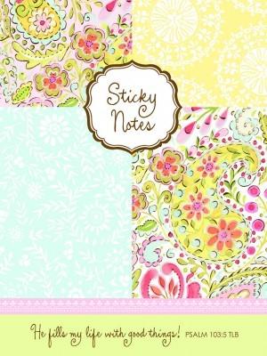 Sticky Note Set: Dena  82280
