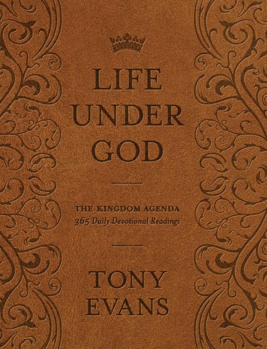 Life Under God (Hard Cover)