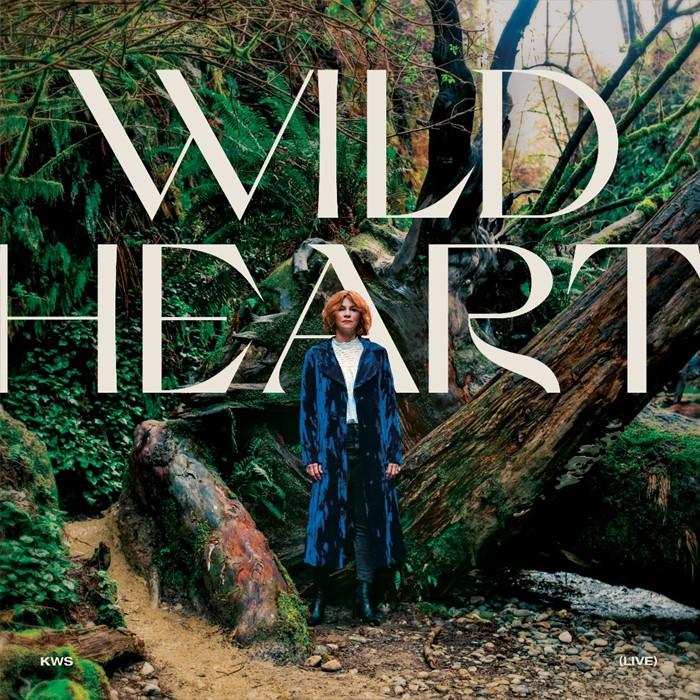 Wild Heart CD (CD-Audio)