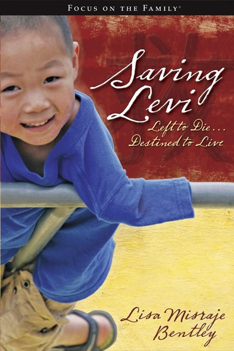Saving Levi (Paperback)