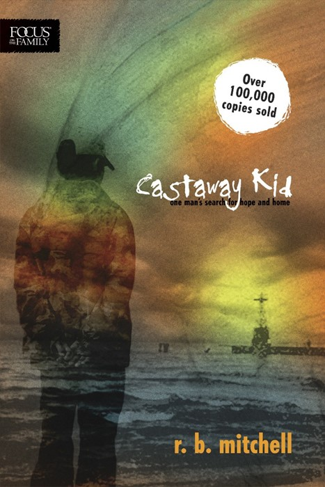 Castaway Kid (Paperback)