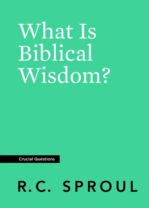 What is Biblical Wisdom? (Paperback)