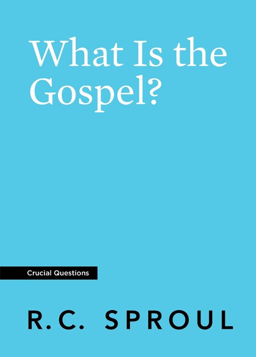 What is the Gospel? (Paperback)
