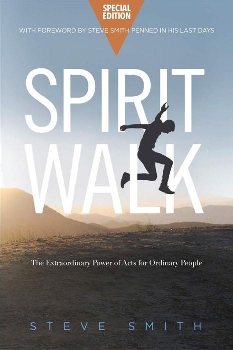 Spirit Walk (Paperback)