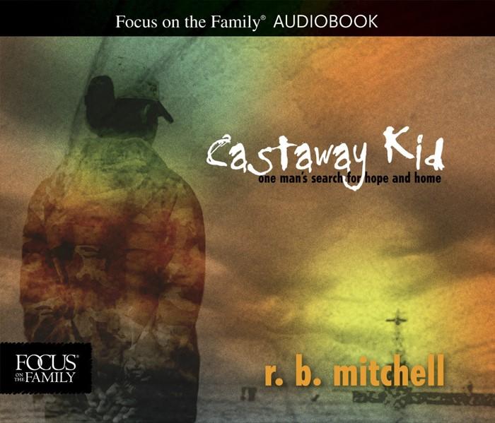 Castaway Kid (CD-Audio)