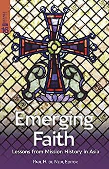 Emerging Faith (Paperback)