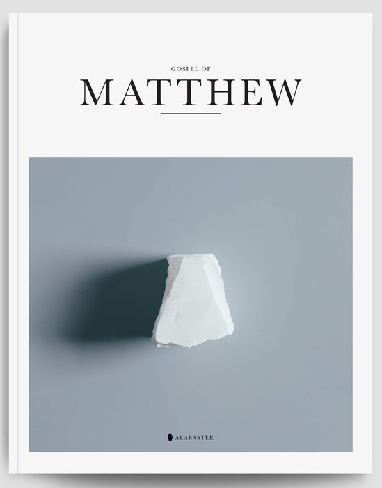 Book of Matthew (Paperback)