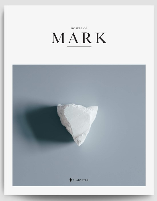 Book of Mark (Paperback)