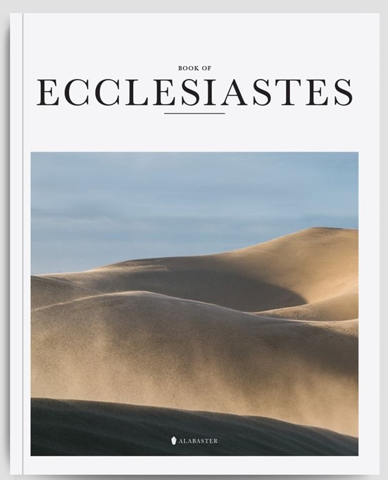 Book of Ecclesiastes (Paperback)