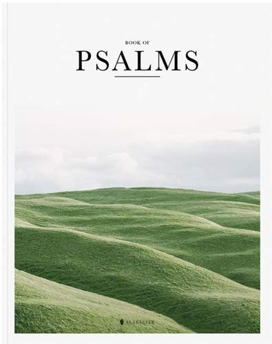 Book of Psalms (Hardcover) (Hard Cover)