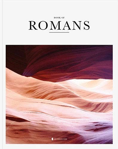 Book of Romans (Hardcover) (Hard Cover)