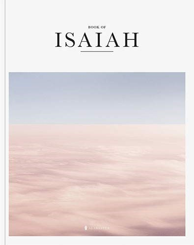 Book of Isaiah (Hardcover)